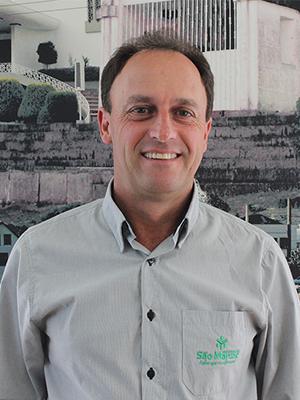 Evandro Carlos Kuwer