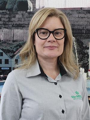 Kariny Pereira Boff