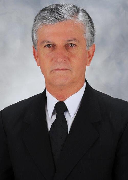 Demétrio Carlos                           Lazaretti