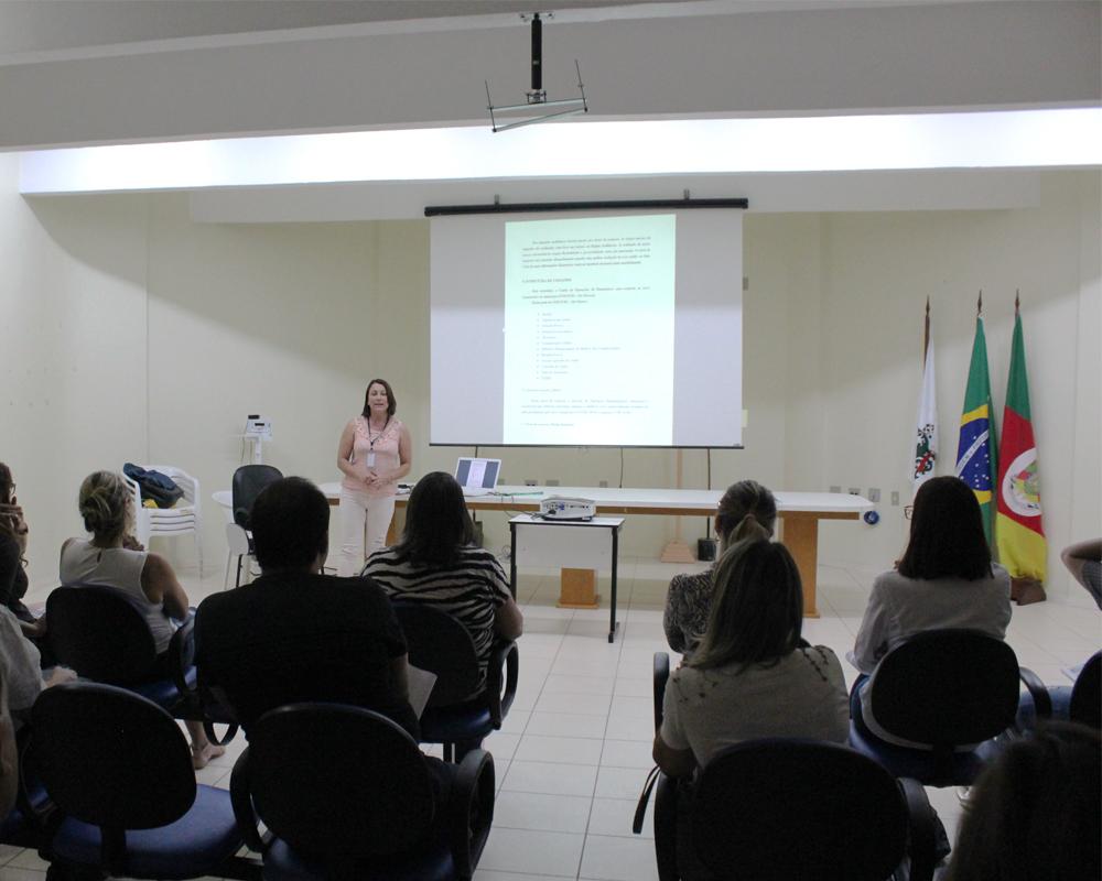 Secretaria Municipal de Saúde apresenta plano de contingência para o Novo Coronavírus