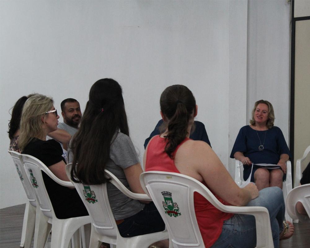 Última reunião do ano do FAPS ocorreu ontem (19)