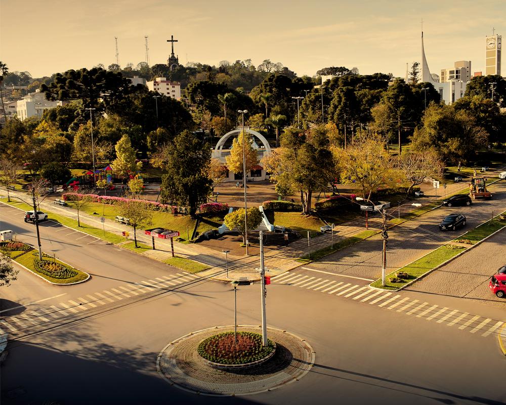 Reinauguração do espaço cultural da Praça Dante Marcucci já tem programação definida