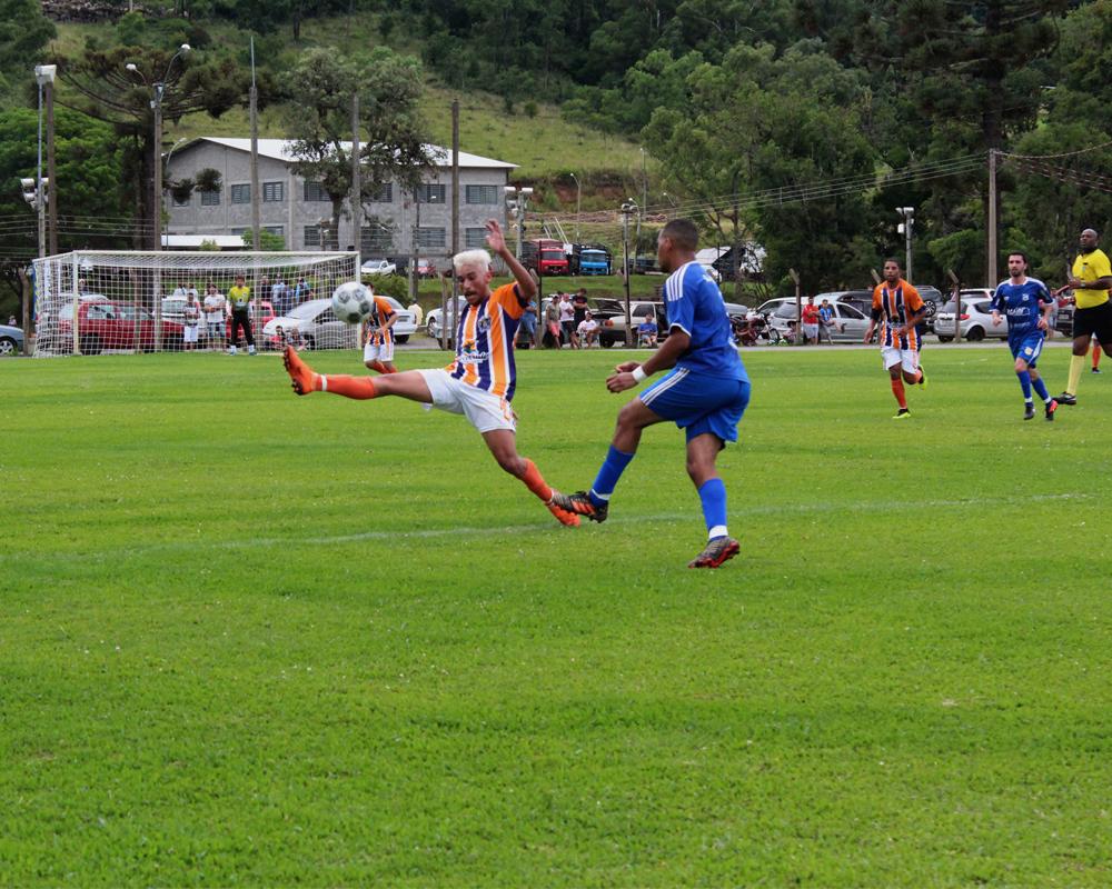 Pela primeira vez, times são-marquenses participam da Copa Vales da Serra