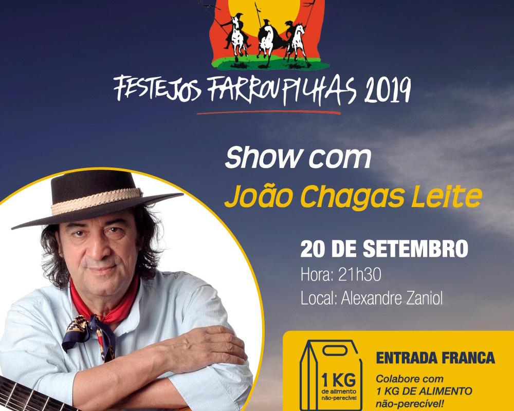 Em São Marcos, Festejos Farroupilhas iniciam no sábado (14)