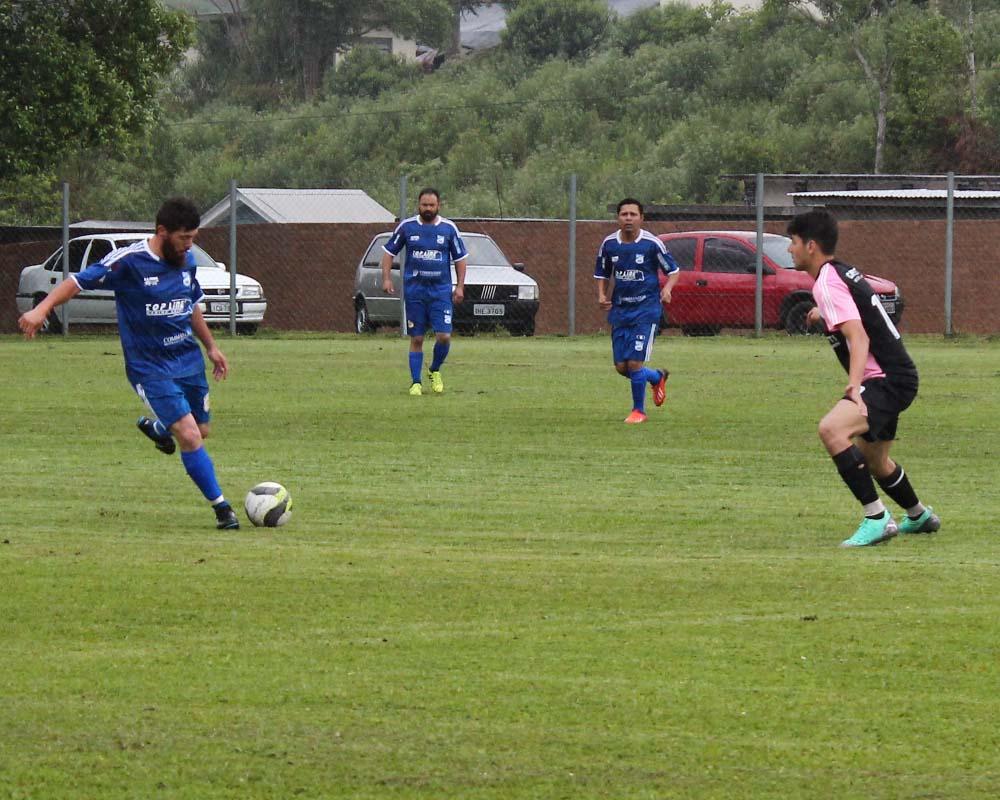 Inscrições para o Campeonato Municipal de Futebol de Campo iniciam hoje (28)