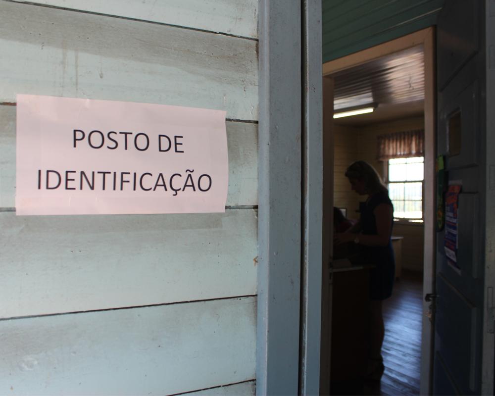 A partir de hoje (20), a comunidade de São Marcos poderá, novamente, fazer as Carteiras de Identidade na cidade