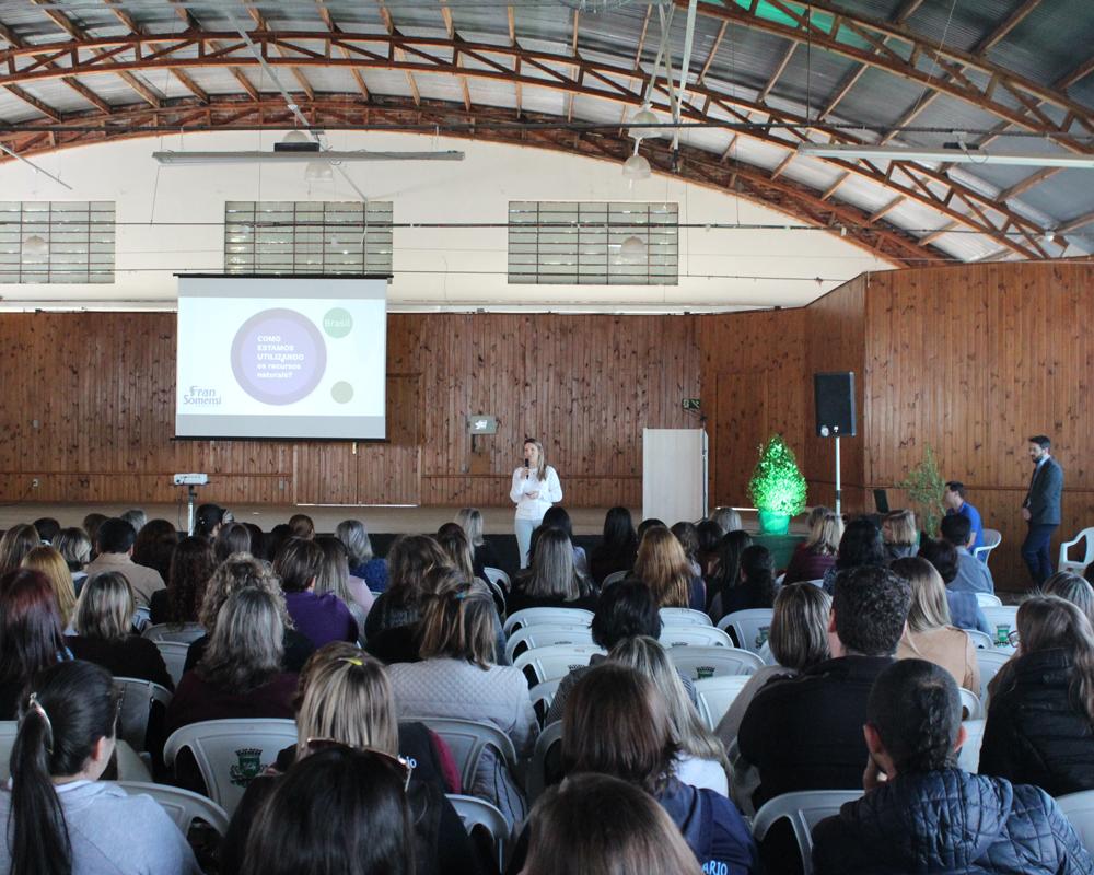 10 municípios participaram da 4ª Mostra de Saúde da Região Uva e Vales