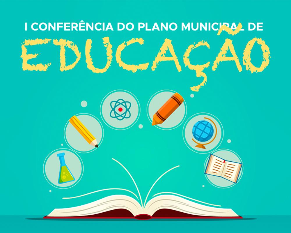 I Conferência do Plano Municipal de Educação de São Marcos será dia 25/11