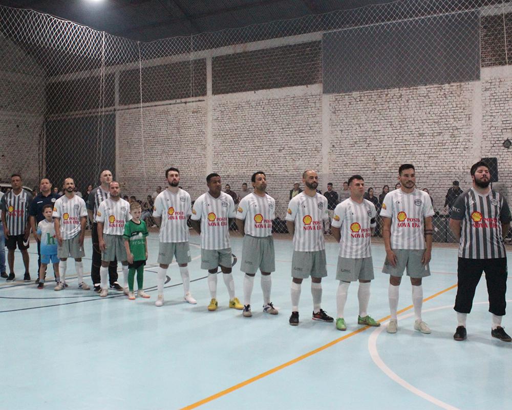 Gadanha joga hoje (30) em casa pela Copa Vales da Serra
