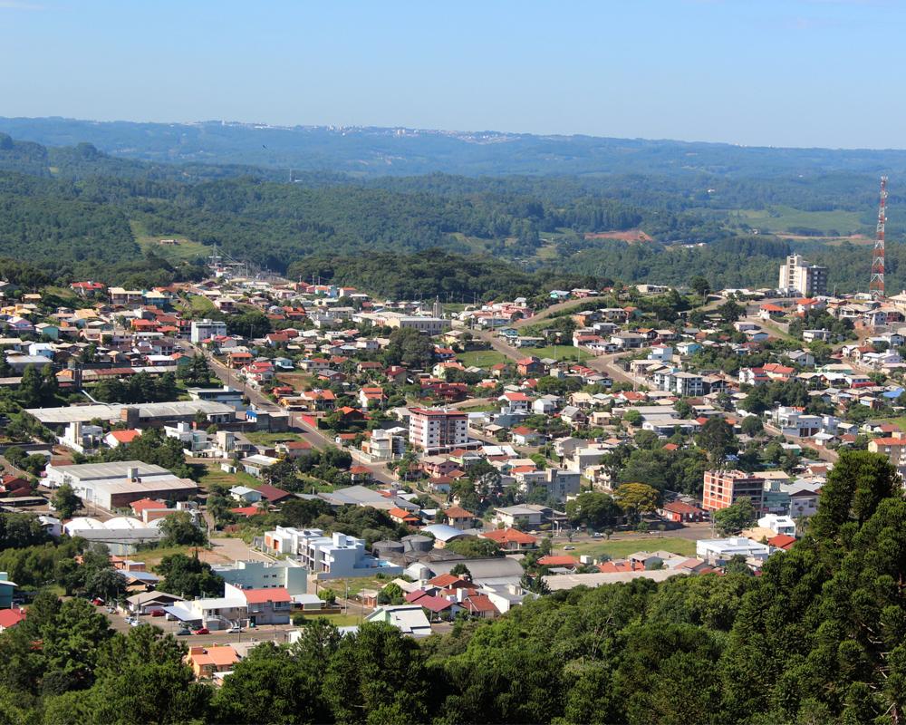 Iniciou hoje (11) a distribuição dos carnês do IPTU 2019 em São Marcos