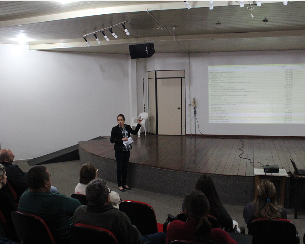 Secretaria da Fazenda realiza audiências sobre a LDO