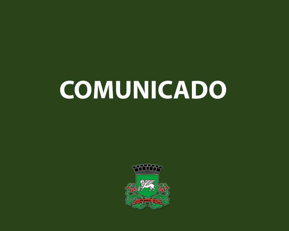 Conforme orientação regional da Amesne, São Marcos publica decreto com novas medidas restritivas para o combate à pandemia