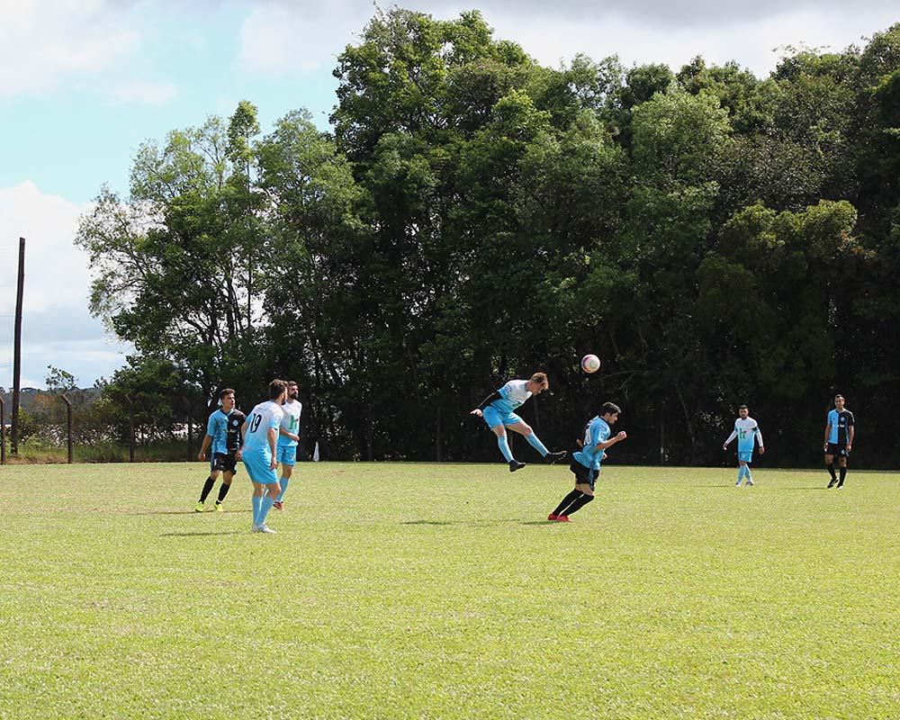 Campeonato Mario Juarez da Silva
