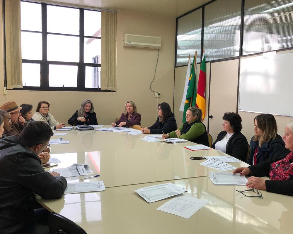 Reunião do FAPS contou com a presença de Gerente do Banco do Brasil para tratar sobre perspectivas de mercado