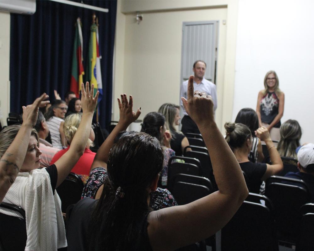 Município cederá professora e material didático para possibilitar abertura de 1º ano no Colégio Estadual São Marcos