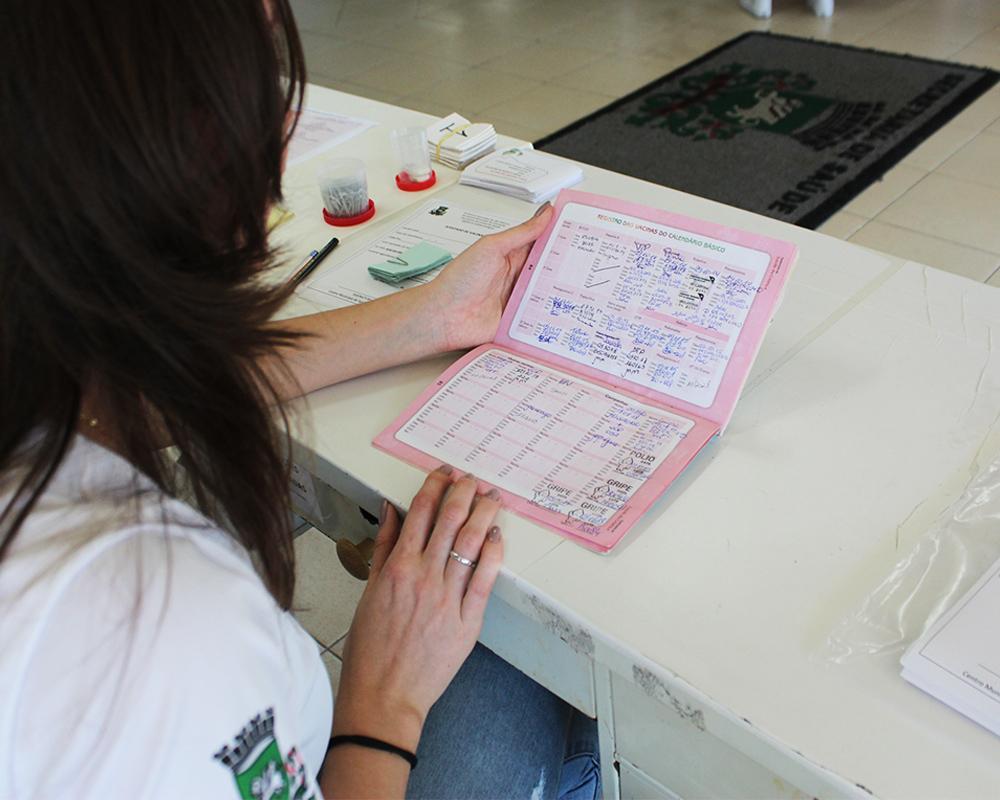 Inicia hoje (04) a Campanha Nacional de Multivacinação em São Marcos