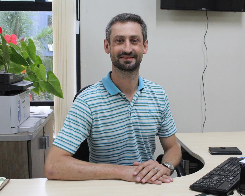 Secretaria de Cultura, Desporto e Turismo de São Marcos terá novo diretor