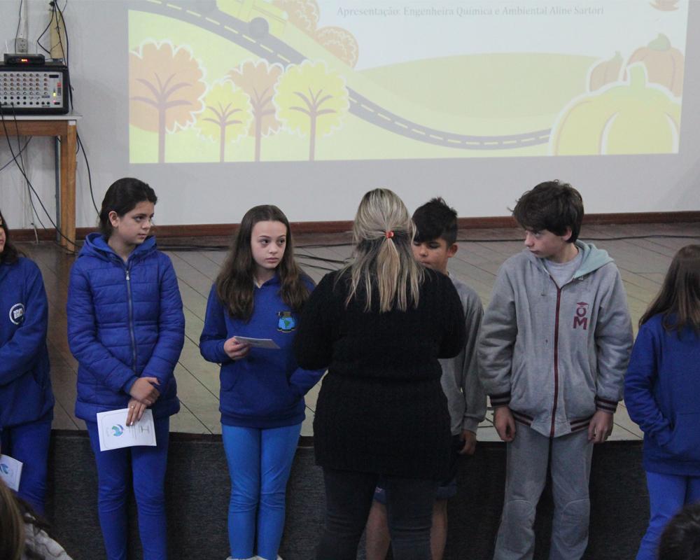 Concurso Calendário Ecológico é lançado durante a Semana do Meio Ambiente