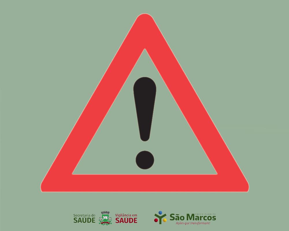 Em ação preventiva, Vigilância Ambiental encontra 2 focos do mosquito da Dengue em São Marcos