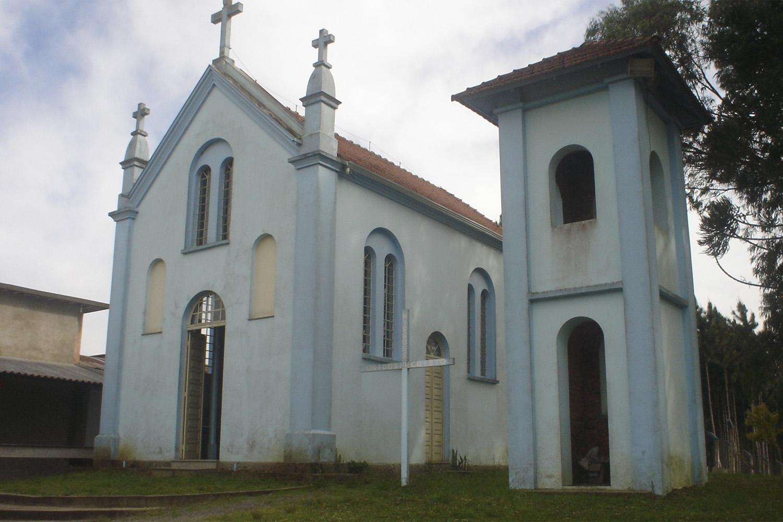 CAPELA SANTO ANTÔNIO ZAMONER