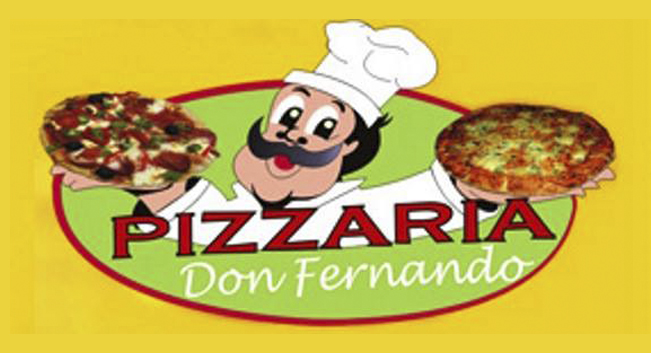 PIZZARIA DON FERNANDO