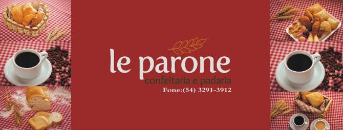 PADARIA LE PARONE