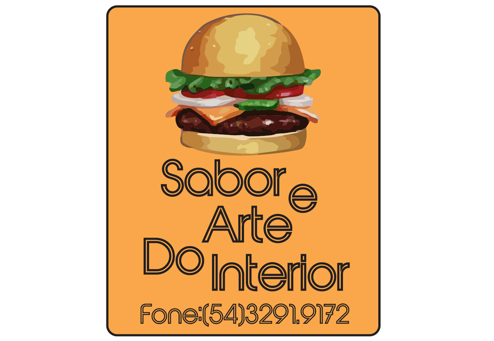 SABOR E ARTE DO INTERIOR