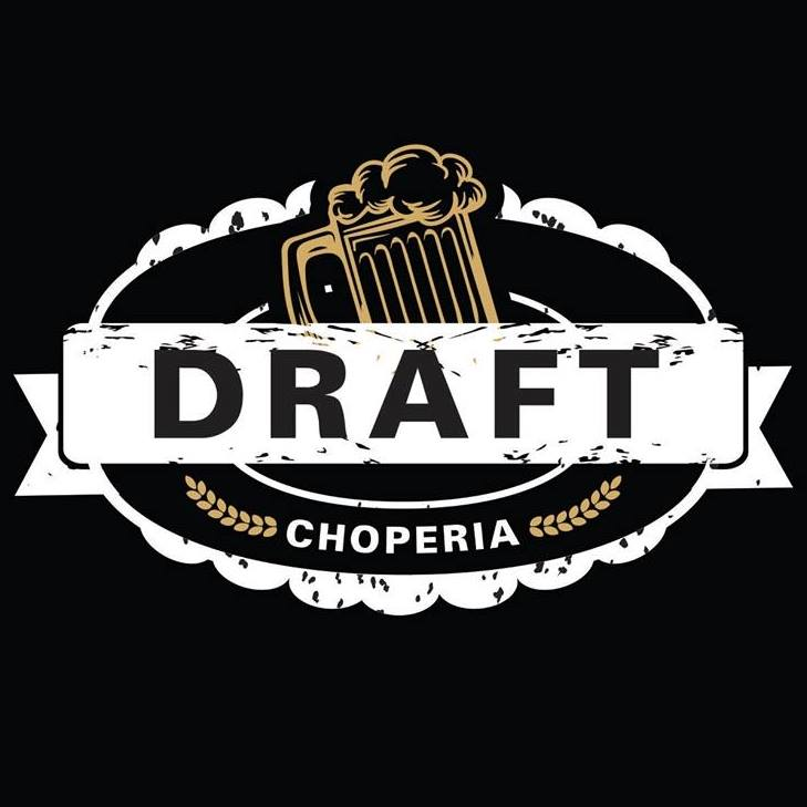 CHOPERIA E HAMBURGUERIA DRAFT
