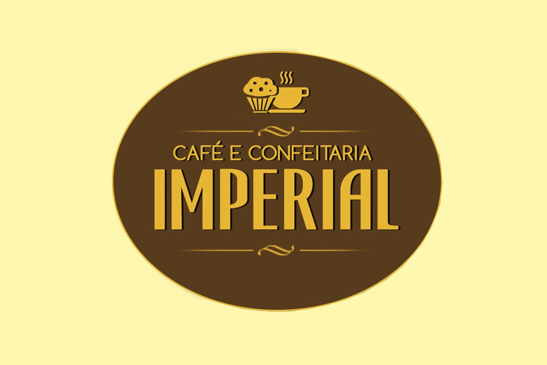 CAFÉ E CONFEITARIA IMPERIAL