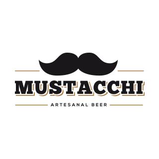 MUSTACHI ARTESANAL BEER
