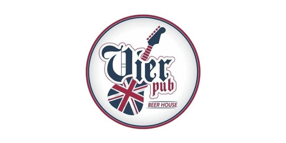 VIER PUB BEER HOUSE