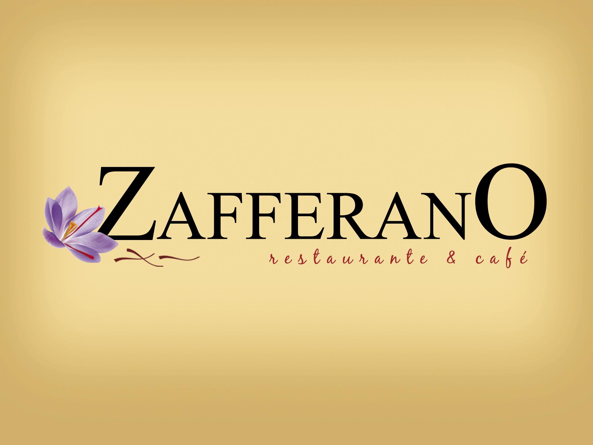 ZAFFERANO RISTORANTE