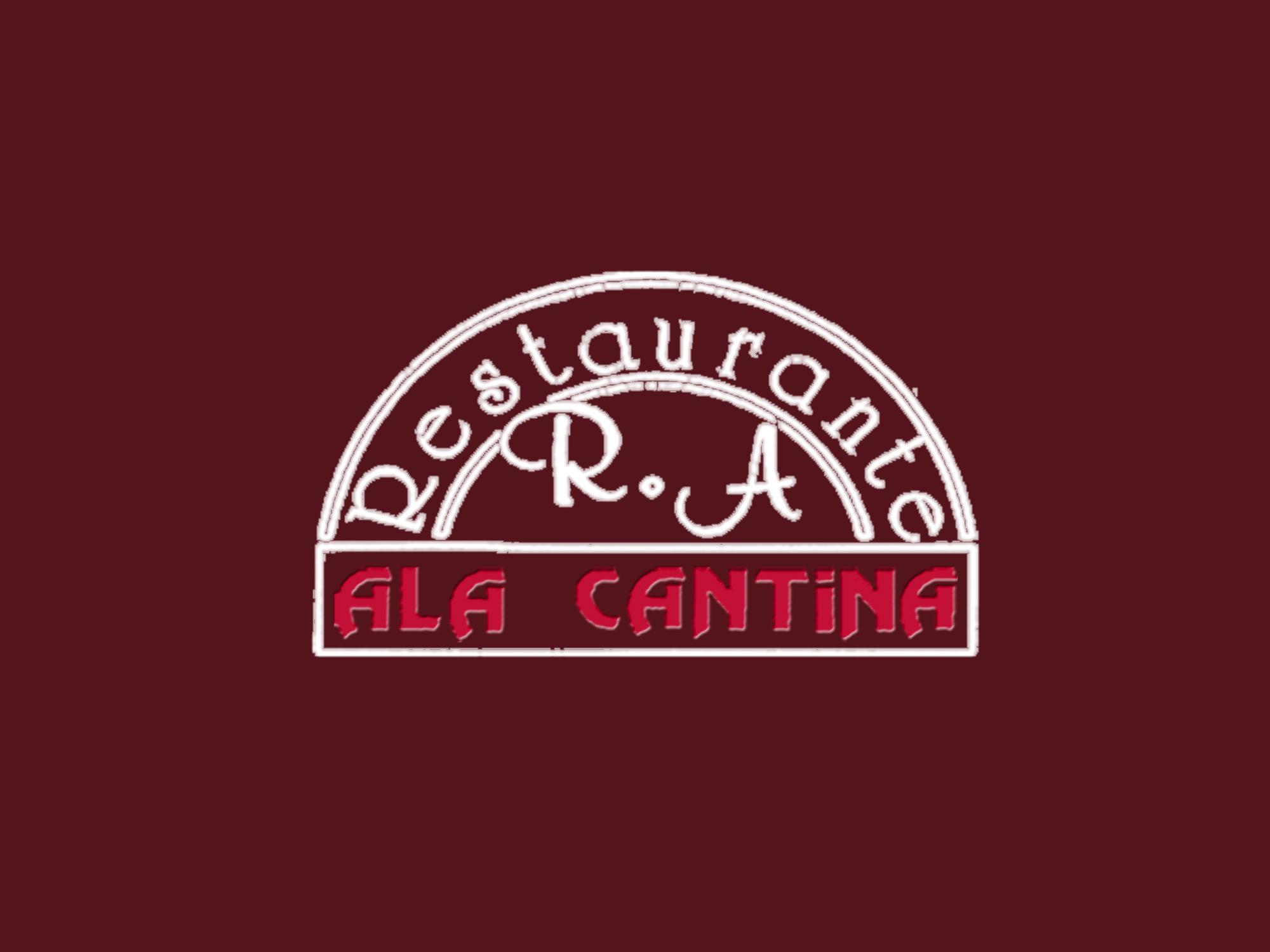 RESTAURANTE ALA CANTINA